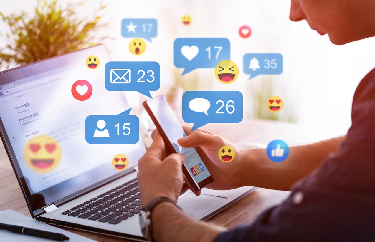 Top Lebanese Social Media Influencers To Follow