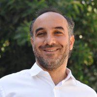 Ayman Itani